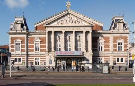 Concertgebouw Image
