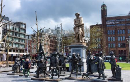 Rembrandtplein Image