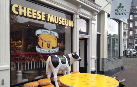 Amsterdam Cheese Museum Image