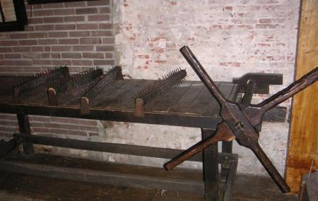 Torture Museum Image