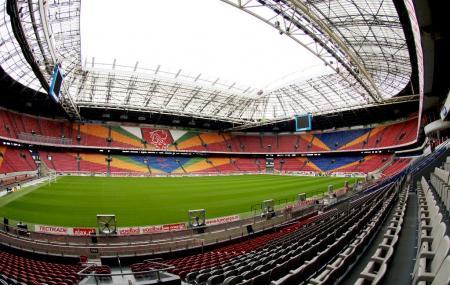 World Of Ajax Tours Image