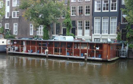 De Poezenboot Image