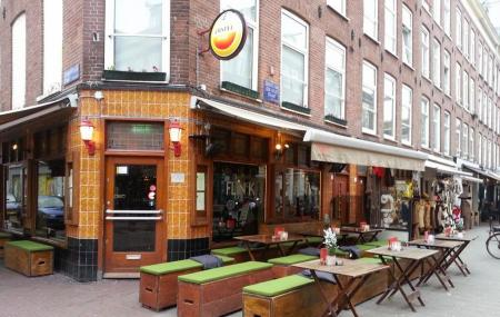 Cafe Papeneiland Image