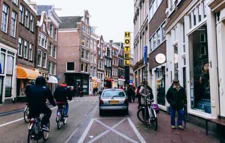 Haarlemmerstraat Image