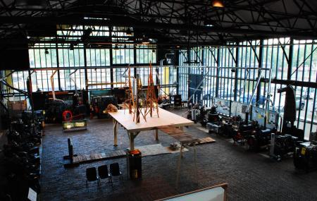Museum Kromhout Image