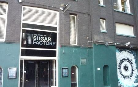 Sugarfactory Image