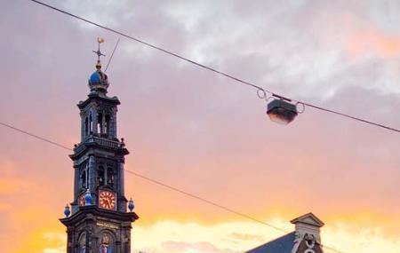 Westerkerk Image