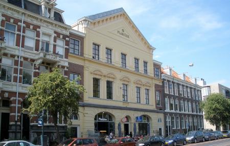 Verzetsmuseum Image