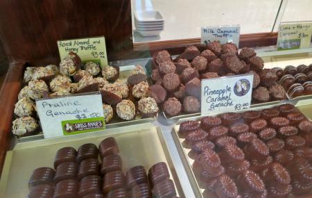 Denmark Chocolate Company Image