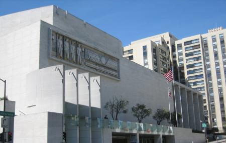 Masonic Temple Image