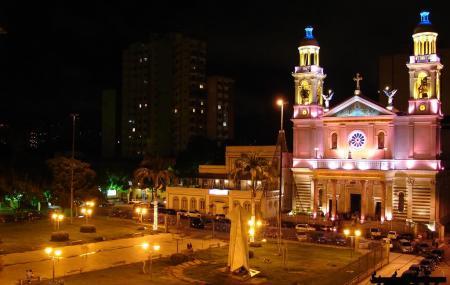 Basilica De Nossa Senhora De Nazare Image