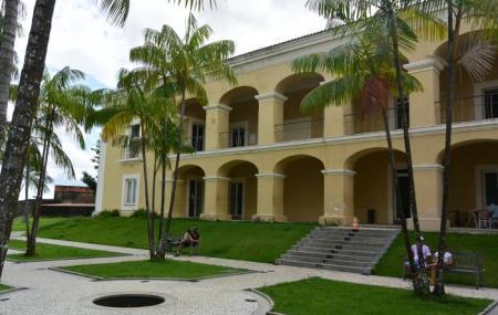 Espaco Cultural Casa Das Onze Janelas Image
