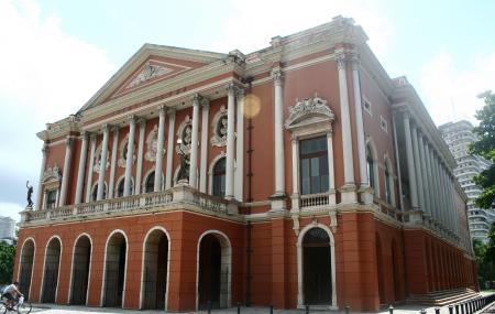 Teatro Da Paz Image