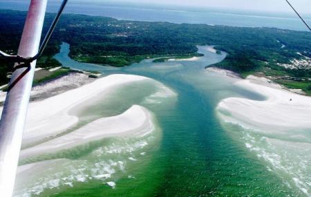 Algodoal Island Image