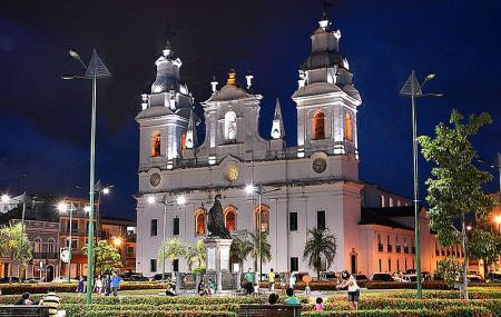 Catedral Metropolitana De Belem Image