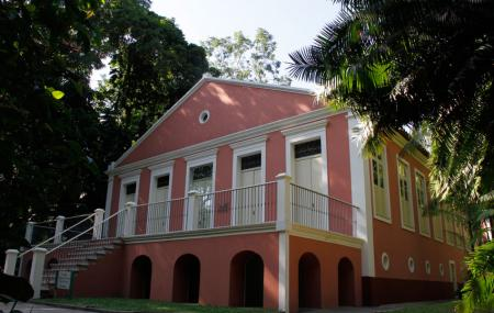 Museu Paraense Emilio Goeldi Image