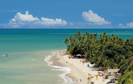 Saco Beach Image
