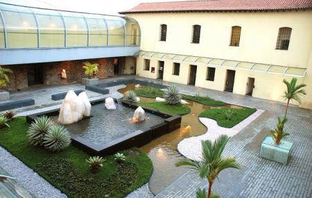 Sao Jose Liberto And Museu Gemas Do Para Image