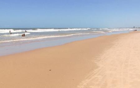 New Atalaia Beach Image
