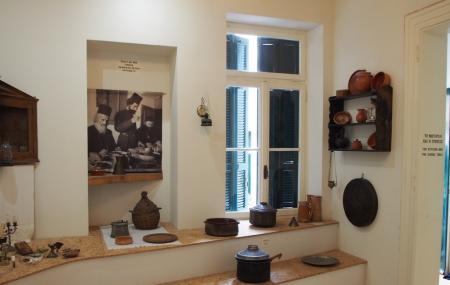 Museum Of Greek Gastronomy Image