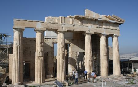 Propylaea Image