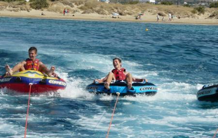Water Sport Clubs In Agios Georgios Image