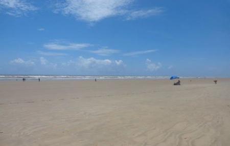 Mosqueiro Beach Image