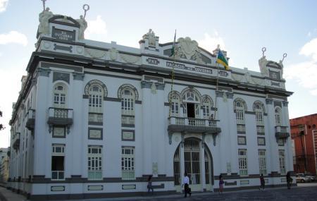 Palacio Museu Olimpio Campos Image