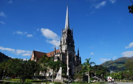 Catedral De Sao Pedro De Alcantara Image