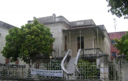Museu Do Homem Sergipano Image