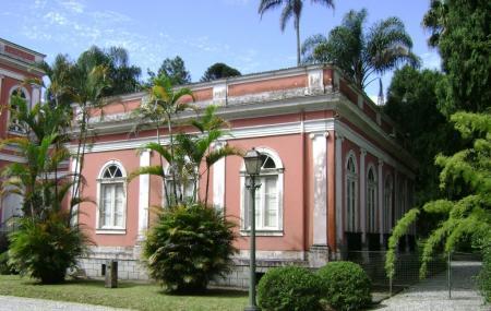 Casa Da Princesa Isabel Image