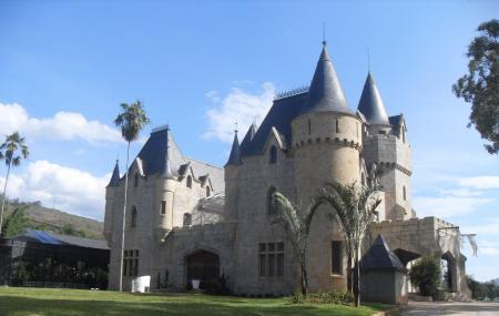 Castelo De Itaipava Image