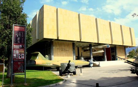 Athens War Museum Image