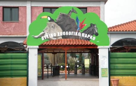 Attica Zoological Park Image