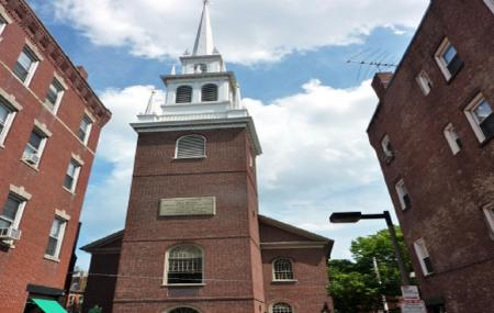 Old North Church Image