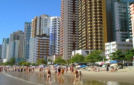 Central Beach, Balneario Camboriu