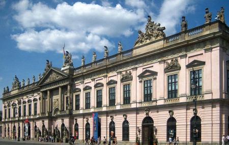 German Historical Museum Image