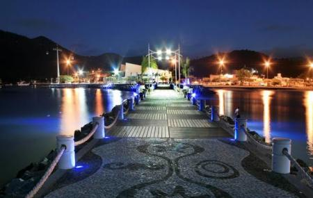 Molhe - Barra Sul Image