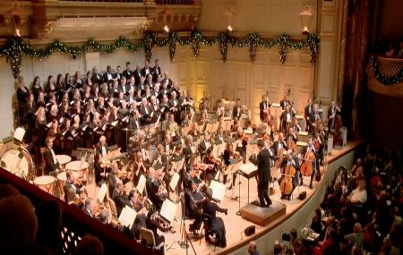 The Boston Pops Image