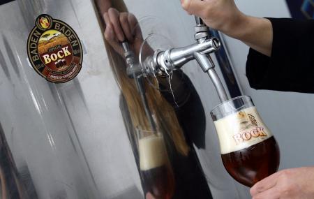 Fabrica De Cerveja Baden Baden Image