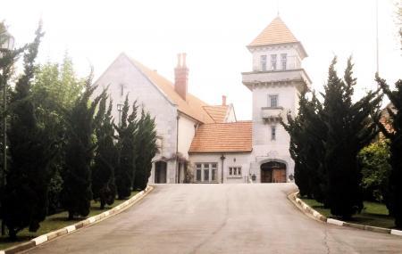 Boa Vista Palace Image