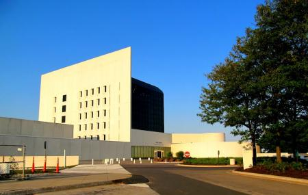 John F. Kennedy Presidential Library And Museum Image