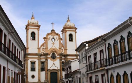 Igreja Nossa Senhora Do Pilar Image