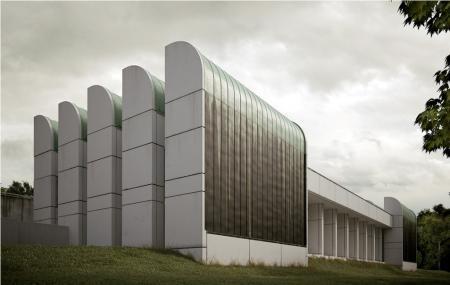 Bauhaus Archive Image