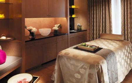 The Spa At Mandarin Oriental Image
