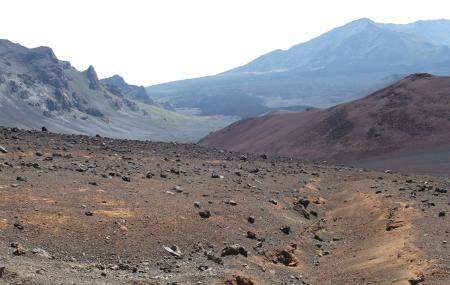 Sliding Sands Trail Image