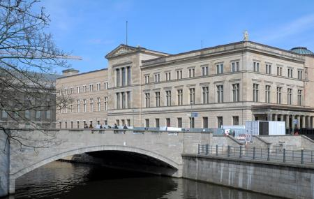 Neues Museum Image
