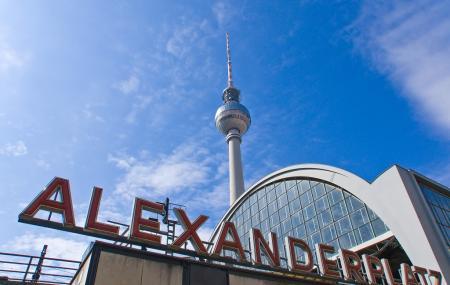 Alexanderplatz Image