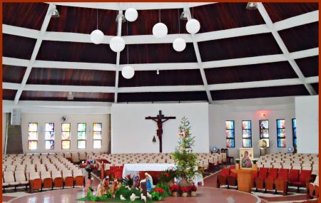 Igreja De Santa Ines Image