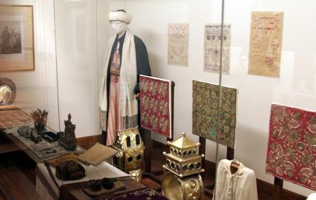 Jewish Museum Of Greece Image